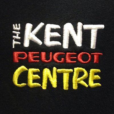 The Kent Peugeot Centre