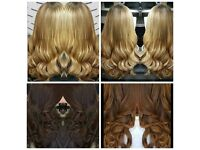❤ Luxury Micro Ring & Nano Ring Hair Extensions ❤