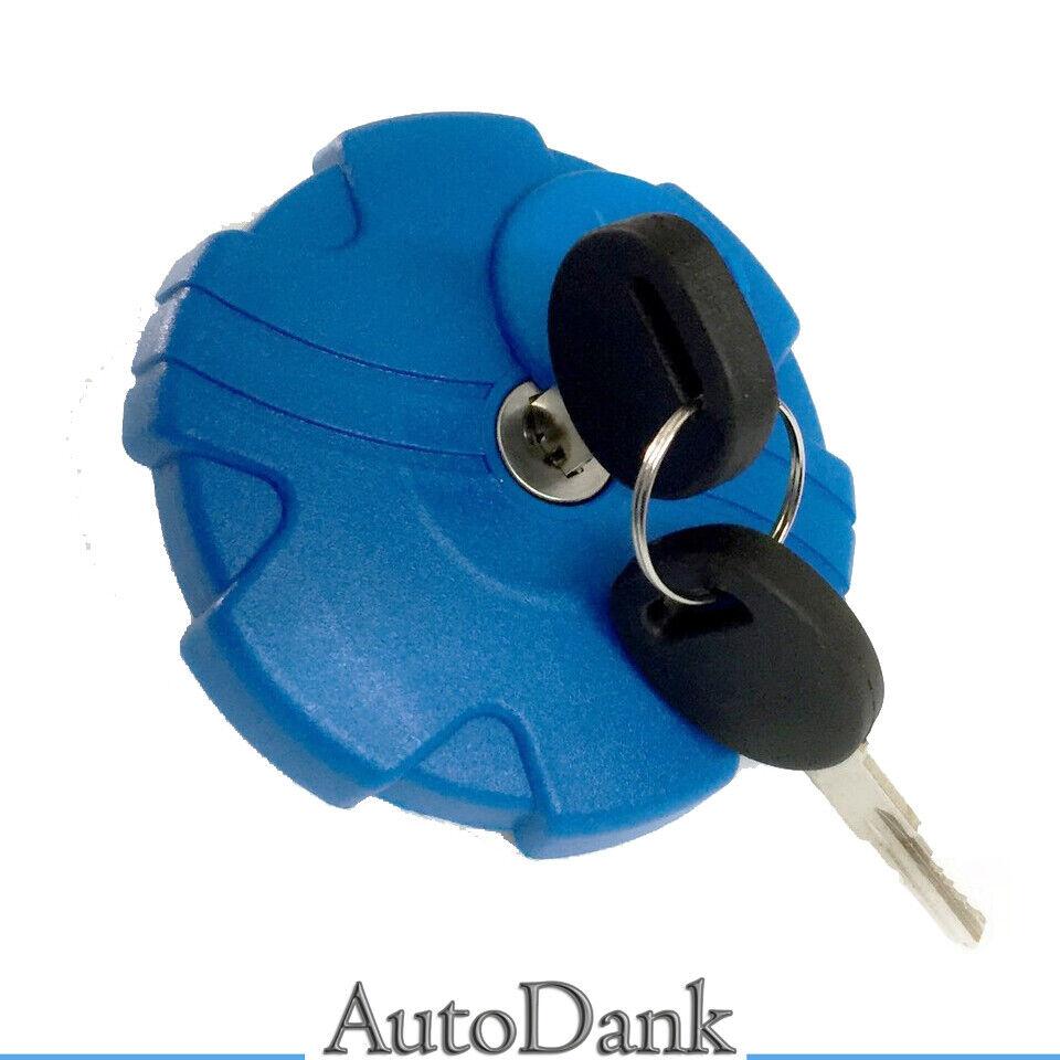 60mm Tankverschluss Tankdeckel Schlüssel Deckel für Volvo Scania Renault Iveco