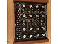 Doepfer Dark Energy 2 - Analogue Semi Modular, Monophonic Synthesizer