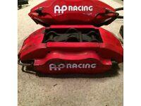 AP Racing Calipers