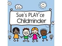 Registered Child Minder