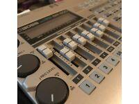 Boss BR-600 multi-track digital recorder