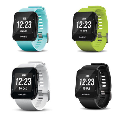 Garmin Forerunner 35 GPS Sports Fitness Running Watch & Activity Tracker
