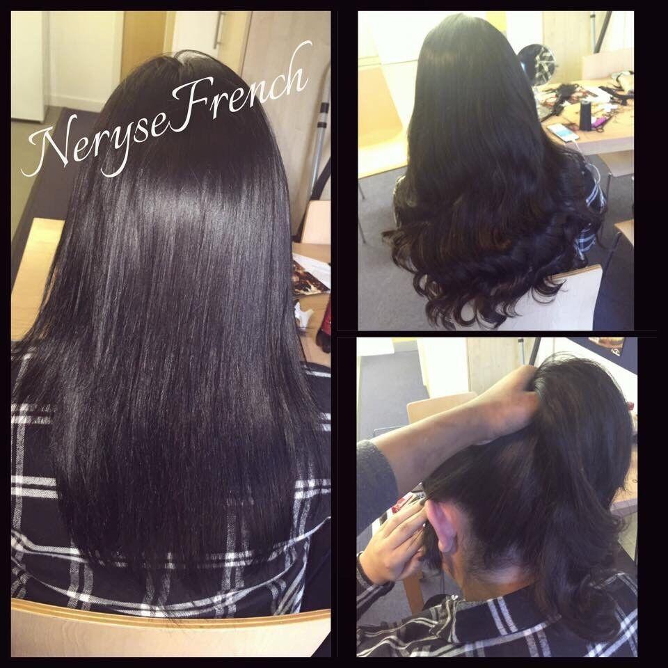 Mobile hairdresser based in readingberkshire hair extension mobile hairdresser based in readingberkshire hair extension fittings la weaves micro pmusecretfo Images