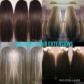 Hair Extensions Leeds By Suellen 200