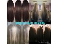 Hair Extensions Leeds By Suellen - £200