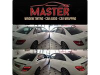 ++ Window Tinting, Car Wrapping, Xenon Lights ++