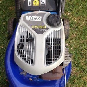 Victa 2 stroke lawn mower Rowville Knox Area Preview