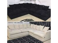 Brand New Factory Packed Sofa For Affordable Prices.