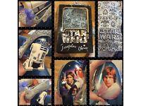 Irregular Choice LTD Ed Star Wars Glitzy Artoo EU 41 UK Size 7.5