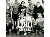 Womens Basketball - Open Scrimmage - every Wednesday Night (Central London)