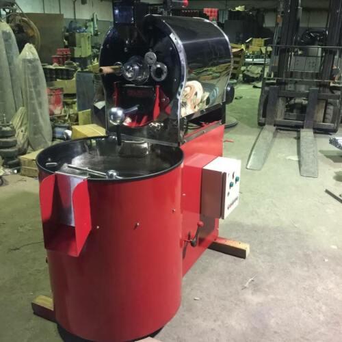 Coffee Roaster 15 kg