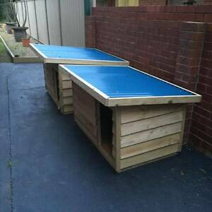 dog kennels from $130 Tullamarine Hume Area Preview