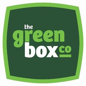 The Green Box Company East Cannington Canning Area Preview