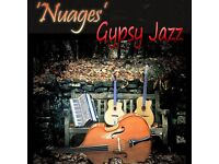 The 'Nuages' Gipsy Swing Band
