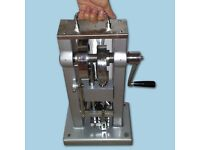 Pill Tablet Press