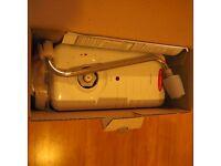 NEW Redring I3V Electric hand wash geyser unit BNIB