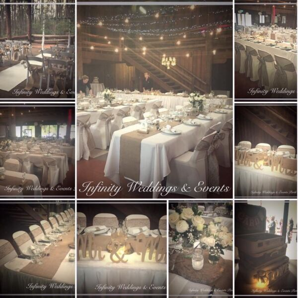 Rustic vintage wedding decor great prices wedding gumtree rustic vintage wedding decor great prices perth region image 2 junglespirit Image collections