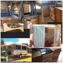 Jayco Flamingo Outback Tapping Wanneroo Area Preview