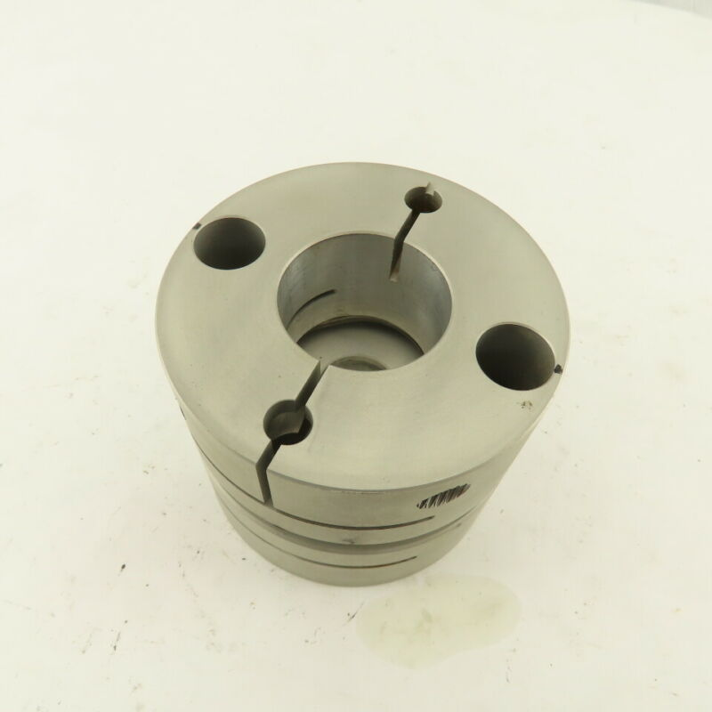 "20mm x 1-3/8"" Backlash Free Aluminum Shaft Coupling Adaptor"