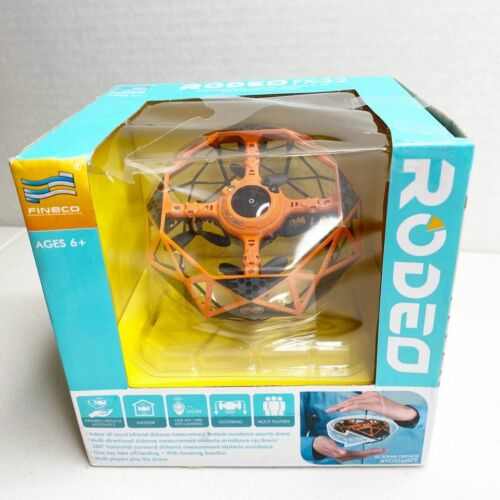 NEW Flying Drone Saucer