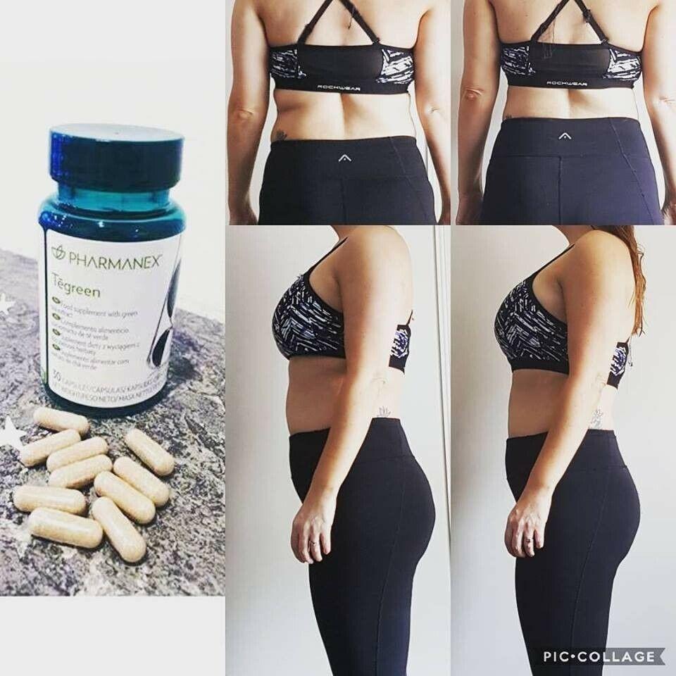 Pharmanex Tegreen (120 Kapseln) - nuskin -Freie Radikale und Antioxidantien
