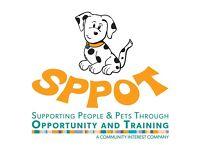 Volunteer Driver for SPPOT