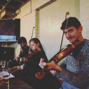 Fiddle Lessons - Adelaide Adelaide CBD Adelaide City Preview