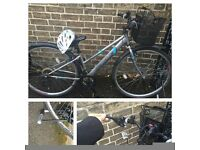 Second Hand Bike at 50 pounds!