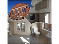 REDECORATED FLATS IN EDWINSTOWE .AVAILABLE NOW CALL OR TEXT 07972011031