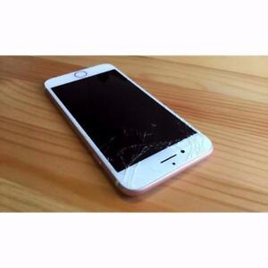 On Demand iPhone 6S Plus Screen Repairs - We Come To You!