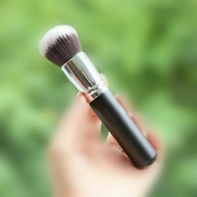 M439 Brand Deluxe Buffer Makeup Foundation Brush Pro Powder Bronzer Brush
