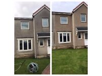Window Cleaning | Roof Cleaning | Gutter Cleaning | Pressure Washing | Carpet Cleaning Dunfermline