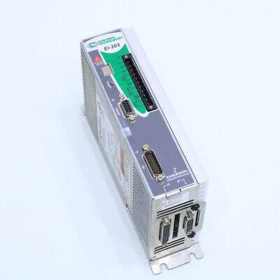 Control Techniques Ei-203-00-000 Epsilon Indexing Servo Drive