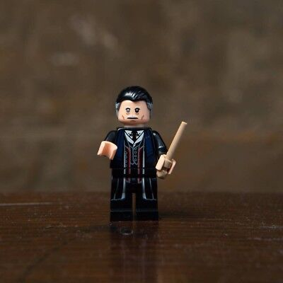 LEGO Minifigures Fantastic Beasts Harry Potter Series - 1 Percival Graves 71022