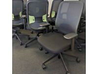 FREE DELIVERY - Orangebox Do Task Ergonomic Office Chair, Mesh