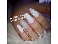 Best nails salon for women & men in Bradford town BD13JR - Bradford Nails - Bradford Mobile Nails