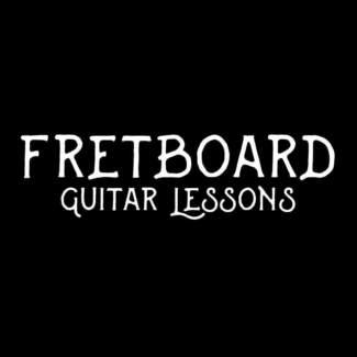 Fretboard Guitar Lessons