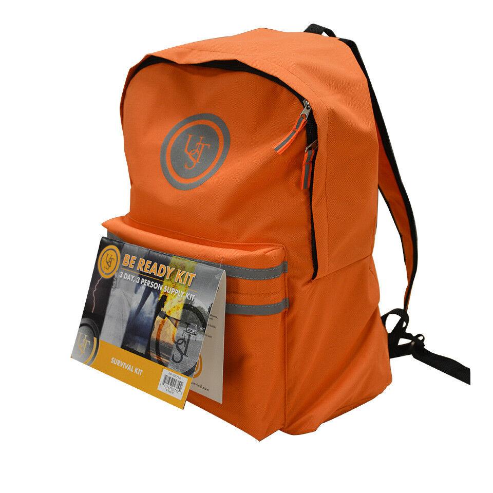 be ready kit premium emergency kit 3
