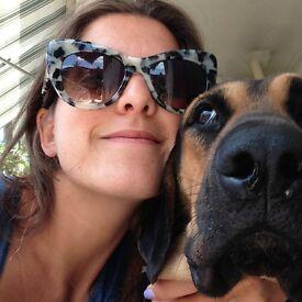Dog Walker & Cat Sitter in West Hampstead, Hampstead !!! £10