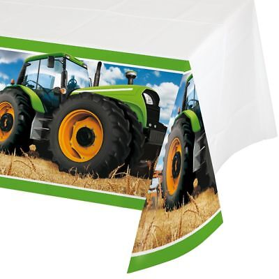 Tractor Time Table Cover 54