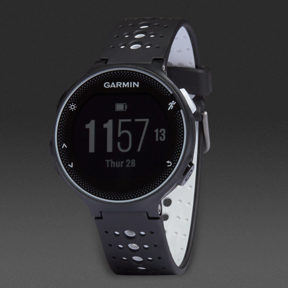 Garmin Forerunner 230 Smartwatch With Up To 16 Hours Battery Life New
