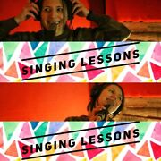 Singing Lessons (qualified) - Footscray Footscray Maribyrnong Area Preview