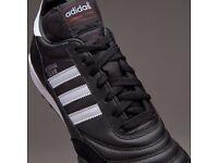 adidas Mundial Team Football Boots (Like new) - size 12