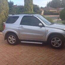 Rav 4 cruiser Tapping Wanneroo Area Preview