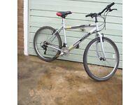 (A) Trax TR.1 Mens/Teens Mountain Bike (A)