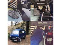Daihatsu Hijet campervan/micro camper