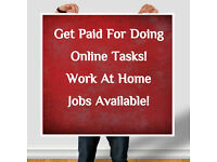 £210 A Day Part/Full Time Work From Home Opportunity