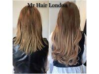 Mr Hair London- London's Hair Extension & Keratin Specialist